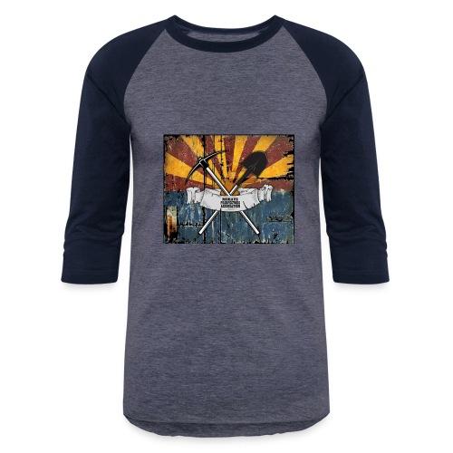 MPA new - Baseball T-Shirt