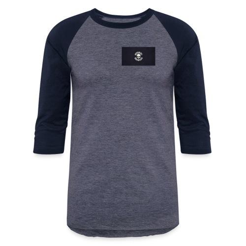 Thug life - Baseball T-Shirt