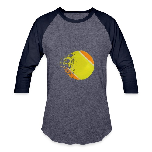 tshirtballe - Baseball T-Shirt