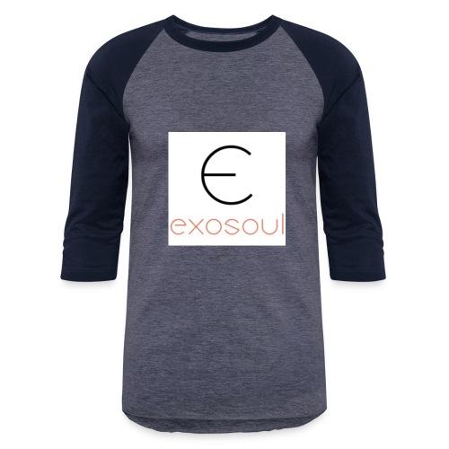 exosoul2.0 - Baseball T-Shirt