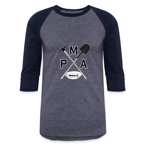 MPA 1 - Baseball T-Shirt