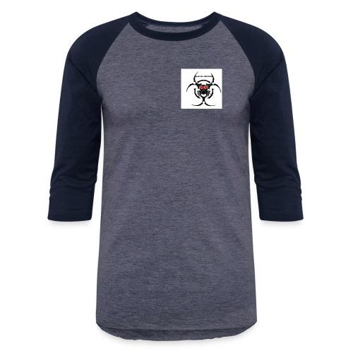 klevin gaming - Baseball T-Shirt