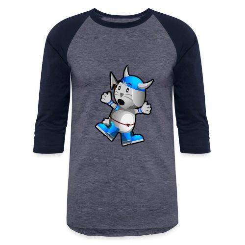 Steve! - Baseball T-Shirt