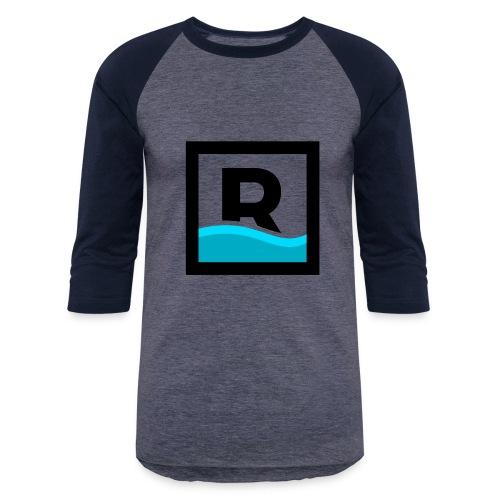 Rising Tide Initiative - Baseball T-Shirt
