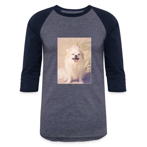 Puppy - Baseball T-Shirt