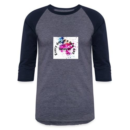 Tanayah - Baseball T-Shirt