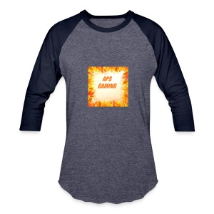 APS_Gaming - Baseball T-Shirt