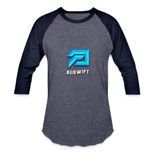 Aiiswift - Baseball T-Shirt