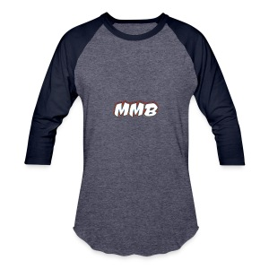 MMB - Baseball T-Shirt