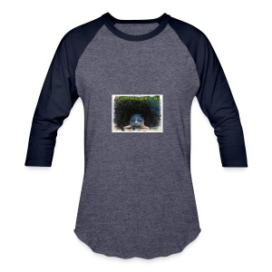 ANIMATED PICTURE - Baseball T-Shirt