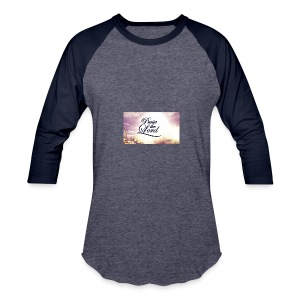 Praise The Lord T-Shirt - Baseball T-Shirt