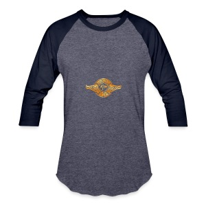 Squad Off Road - Baseball T-Shirt