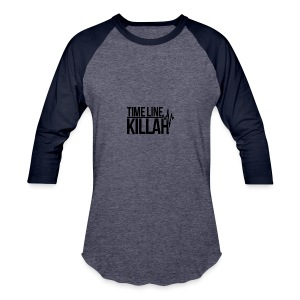 Timeline Killah - Baseball T-Shirt