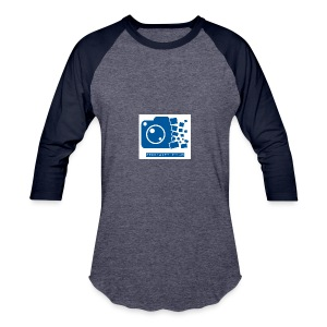 Proximity Films official logo - Baseball T-Shirt