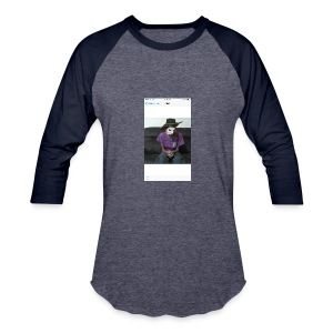 Clothes For Akif Abdoulakime - Baseball T-Shirt