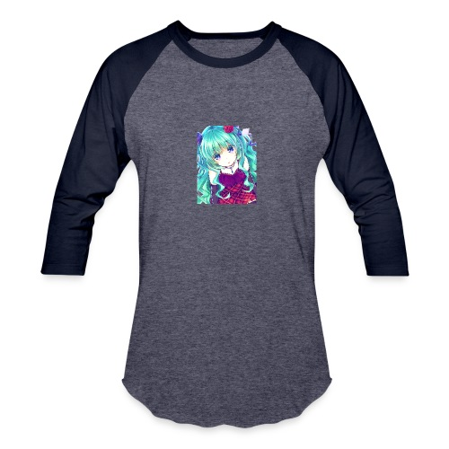 Anime - Baseball T-Shirt
