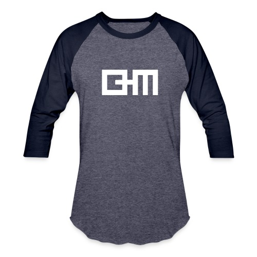 QM - Baseball T-Shirt