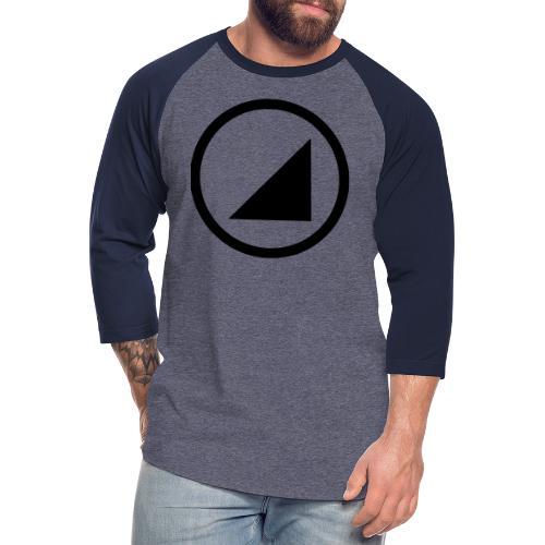BULGEBULL - Unisex Baseball T-Shirt
