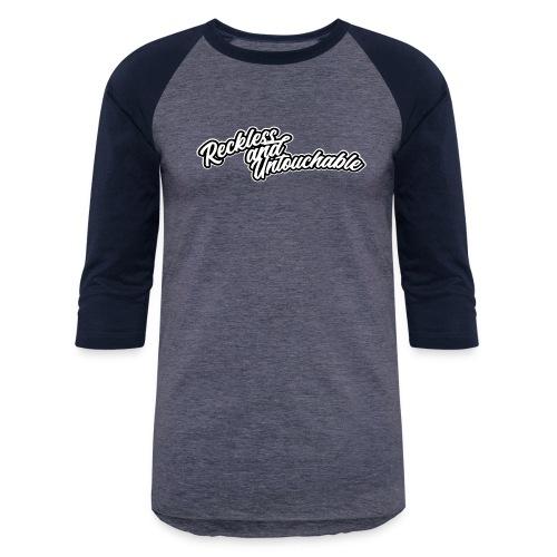 rau 01 - Unisex Baseball T-Shirt
