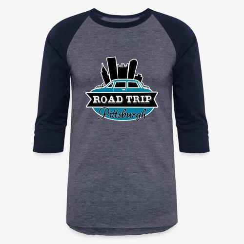 road trip - Baseball T-Shirt