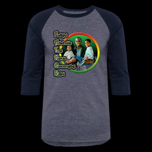 Father 01 - Baseball T-Shirt