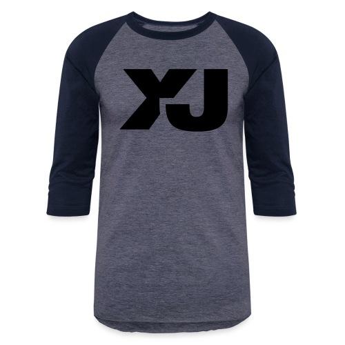 Jeep Cherokee XJ - Unisex Baseball T-Shirt