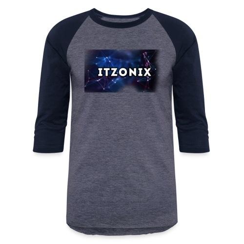 THE FIRST DESIGN - Baseball T-Shirt