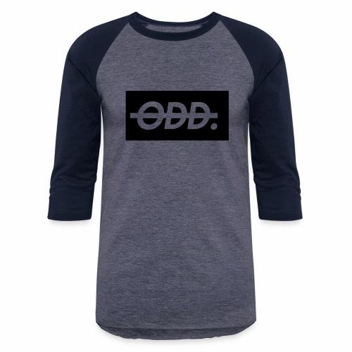 Odyssey Brand Logo - Baseball T-Shirt