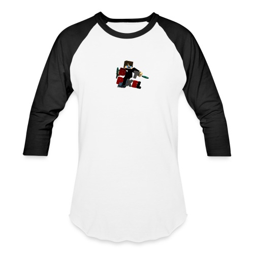 Batpixel Merch - Baseball T-Shirt