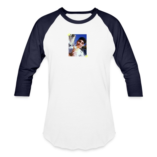 WITH PIC - Baseball T-Shirt