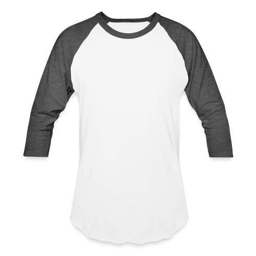 GOD IS SUPER DOPE - Unisex Baseball T-Shirt
