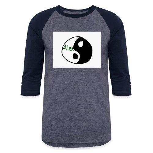 5C4FDE18 1950 4249 9B94 086C126BD820 - Baseball T-Shirt