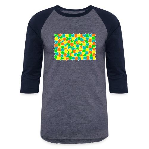 Dynamic movement - Baseball T-Shirt