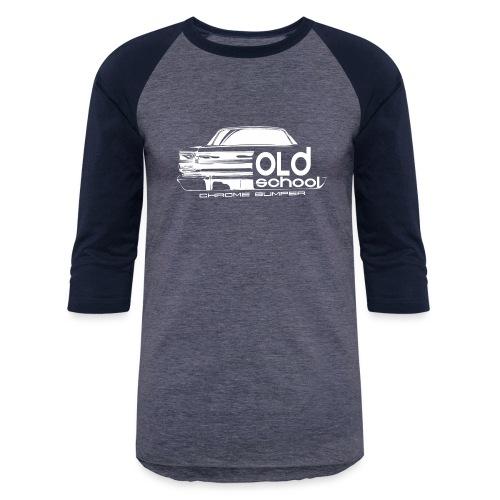 xy silo - Baseball T-Shirt