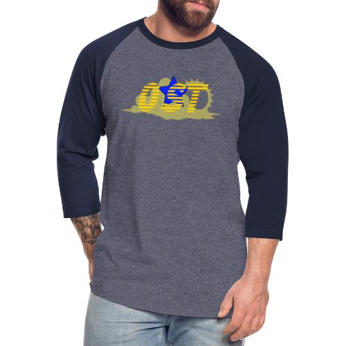 Ost 2 - Unisex Baseball T-Shirt