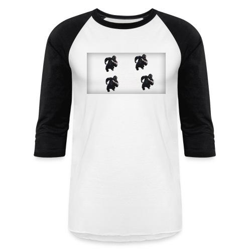 KINGKONG! - Baseball T-Shirt