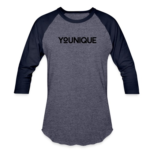 Uniquely You - Baseball T-Shirt