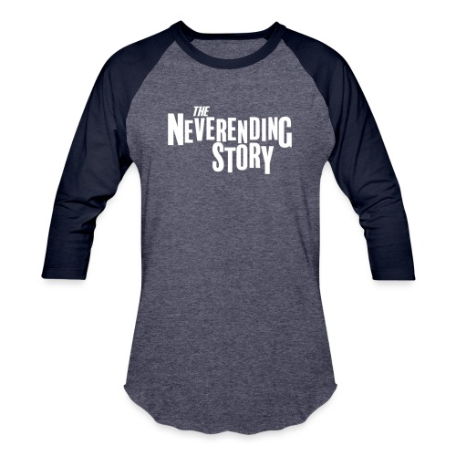 Neverending Story - Baseball T-Shirt