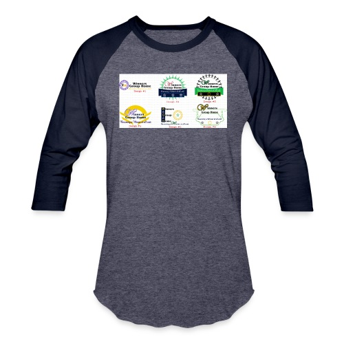 Winners Group Home - Baseball T-Shirt