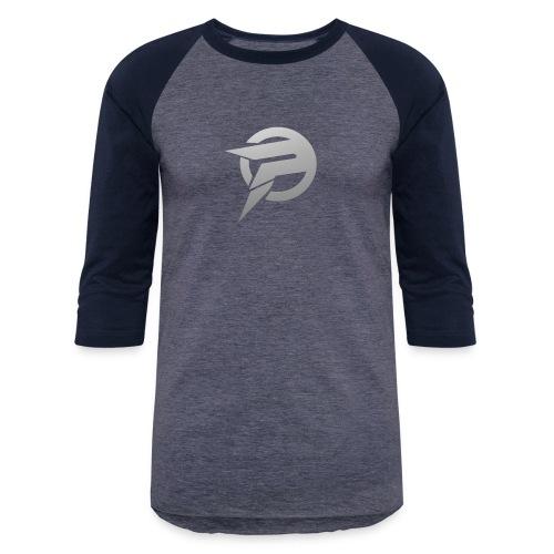2dlogopath - Baseball T-Shirt