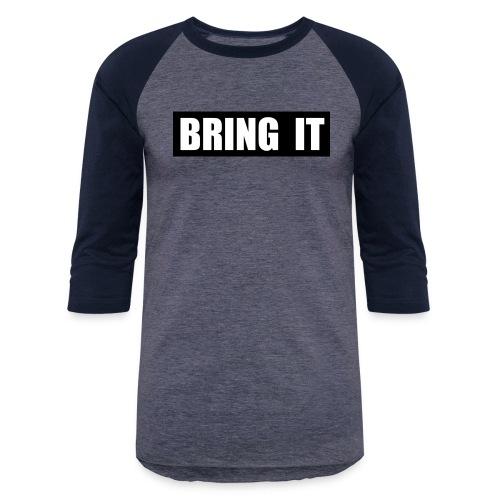 C&C Brand - Baseball T-Shirt