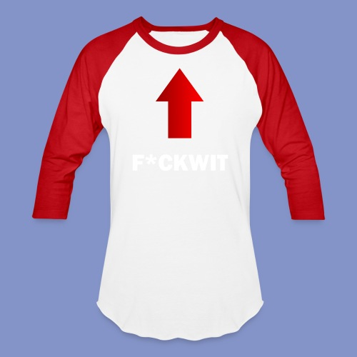 Self-Describing T-Shirt - Baseball T-Shirt