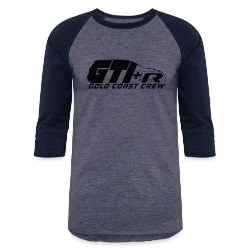 43454593 1901999636581654 3627448443837874176 n - Baseball T-Shirt