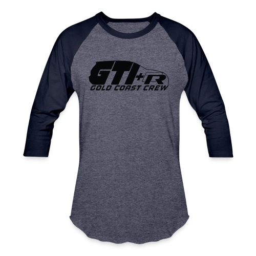 43454593 1901999636581654 3627448443837874176 n - Unisex Baseball T-Shirt