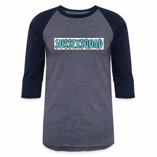 9F5C2555 D00E 4CCD 9211 B637E3EFBC50 - Unisex Baseball T-Shirt