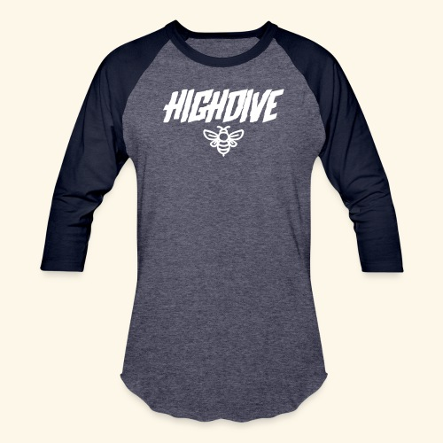 Bee Tee - Baseball T-Shirt