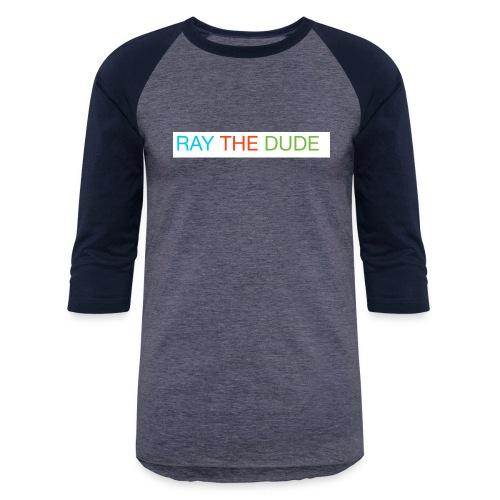 Ray - Baseball T-Shirt