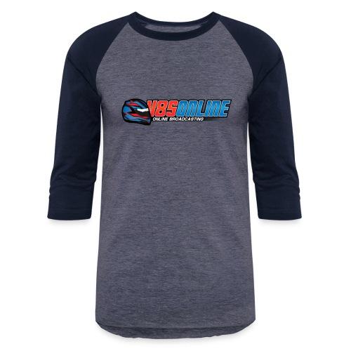 v8sonline 2017 - Baseball T-Shirt