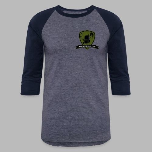 Newy Ruck - Baseball T-Shirt