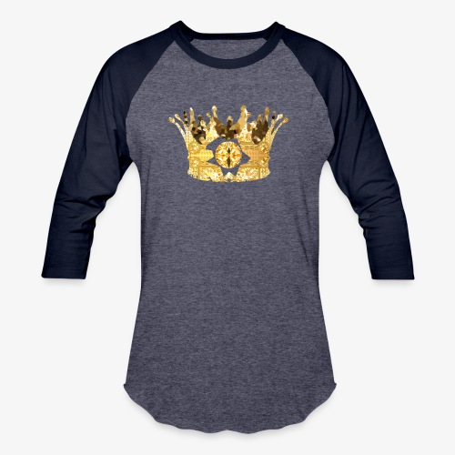 King Design - Baseball T-Shirt